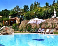 Hotel Villa Rigacci Reggello - Firenze