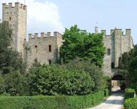 Castello di Montalto Castelnuovo Berardenga - Siena