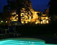 Hotel Centro benessere Villa Aurea Cortona
