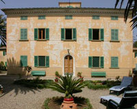 Villa Bengodi Fonteblanda -Province of Grosseto