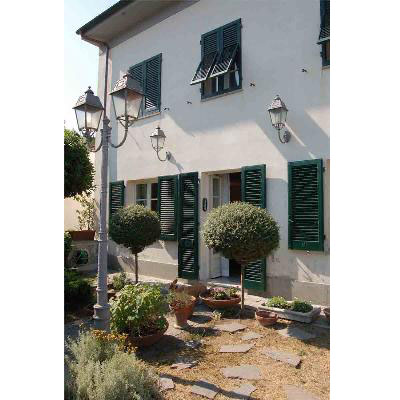 BED & BREAKFAST VILLETTA ALTOMARE