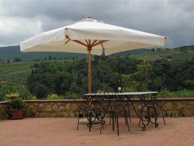 Podere La Marronaia San Gimignano - Province Of Siena