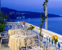 Hotel Mediterraneo Sorrento Provincia di Napoli