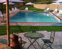 Villa Toppole Molin Nuovo - Province of Arezzo