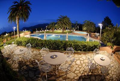 Hotel Relais delle Picchiaie Isola d'Elba (LI)