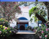 Hotel San Michele Capri - province of Naples