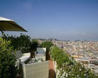 Hotel San Francesco di Monte Napoli