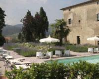 Hotel Villa Sassolini Montevarchi (AR)
