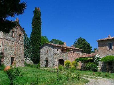 Agriturismo Borgo Santa Maria Orvieto (Tr)