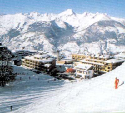 Vi aspettiamo hotel valle d 39 aosta hotel valle d aosta for Design hotel valle d aosta